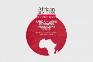 africa japan forum