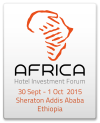 Africa hotel investment Forum 2015 Addis Abeba Ethiopie