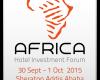 Africa hotel investment Forum 2015 Addis Abeba Ethiopie
