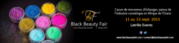 Black beauty Fair