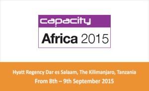 capacity Africa 2015