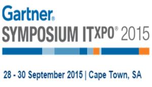 gartner symposium 2015