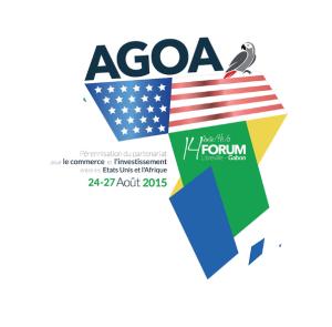logo AGOA 2015