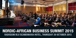 nordic african business summit