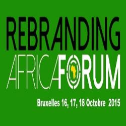 rebranding africe 2015