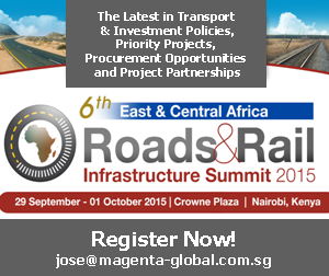 roads and rail africa