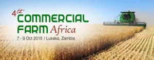 commercial farm africa bannière