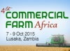 commercial farm africa