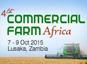 commercial farm africa
