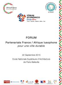 partenariat France Afrique lusophone