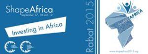 shape africa 2015