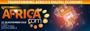 AFRICA COM 2015