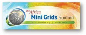 africa mini grids