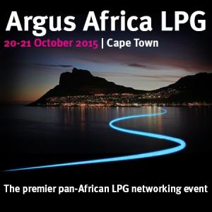 argus africa lpg 2015