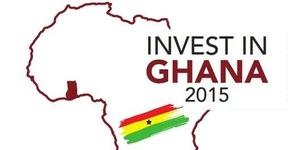 invest in Ghana
