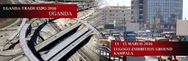 uganda trade expo