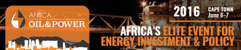 africa oil and power 2016