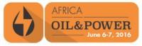 africa oil &power 2016