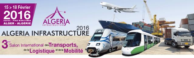 algeria infrastructure