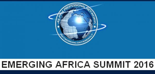 emerging africa summit