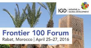 Forum Frontier 100
