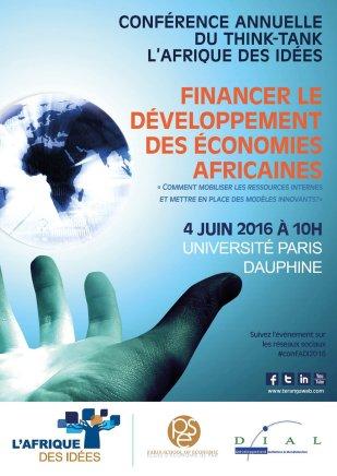 afrique des idées 2016