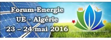 forum ue algerie