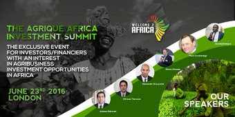 agriqueafrica