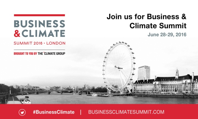 Busines &Climate-graphic