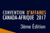 Convention_d'affaires_Canada-Afrique_2017