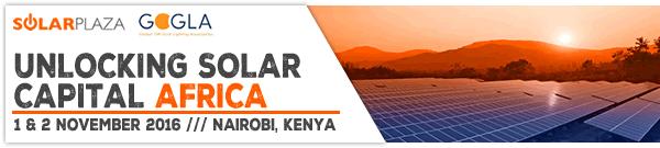 unlocking solar capital