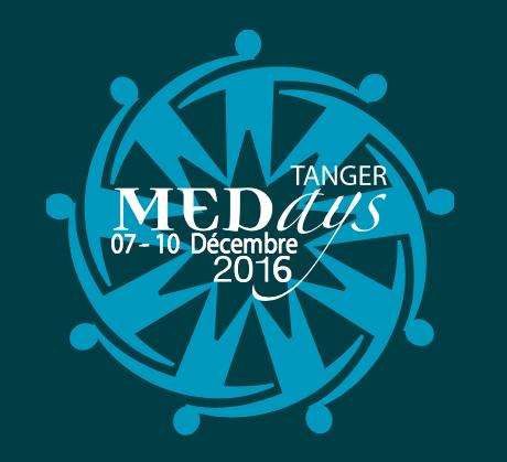 9ème édition du Forum international MEDays, Tanger (Maroc), 7-10 décembre 2016