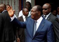 LA NOUVELLE CONSTITUTION ADOPTÉE PAR RÉFÉRUNDUM EN CÔTE D'IVOIRE